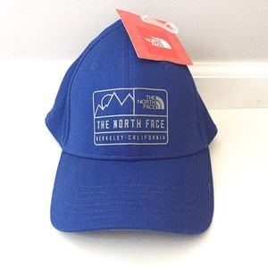 NWT The North Face Adjustable Baseball Hat